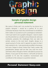 professional editing of your personal statement essay personal graphic design personal statement sample