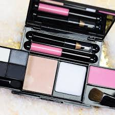 maybelline newyork up in smoke makeup kit new