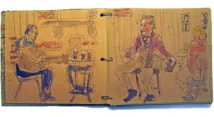 Avis Fleming - The Art League