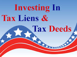 tax lien investing beginners guide for tax lien investing mario prisciandaro real