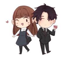 anime chibi cat couples. Wonderful Anime Iu0027m Sorry For Not Being Active On Here Lately  O  I Will Be Back But  Now If You Want To See Some Of My Art Follow Instagram Toorutea On Anime Chibi Cat Couples