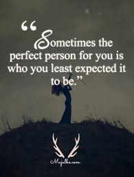 Unexpected Love Quotes Interesting Expect The Unexpected Love Quotes Majalbe