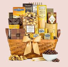 15 Mothers Day Gift Basket Ideas Best Gift Baskets For