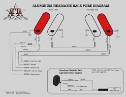 semi trailer tail light wiring diagram releaseganji net wiring diagram for trailer lights 7 way semi trailer tail light wiring diagram