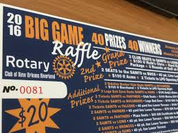 2 part raffle tickets time is now for raffle ticket sales rotary club of new orleans