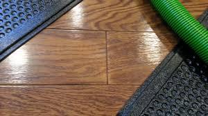 ed finish engineered hardwood flooring water damage
