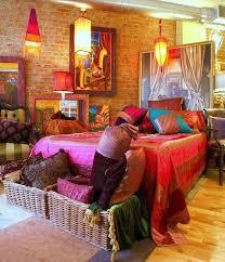 20 whimsical bohemian bedroom ideas