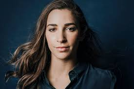 Aly Fila Beyond The Lights Aly Raisman Womenwholead Powerful Women Changing The