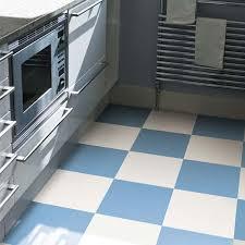 blue floor tiles. Light Blue \u0026 White Checkerboard Floor Tiles