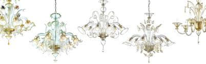 full image for round crystal chandelier murano glass chandeliers chandeliers under 200