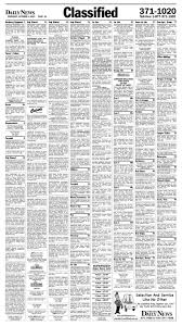 Oct. 4 Classifieds by Norfolk Daily News - issuu