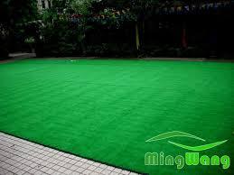 Small Picture Artificial Grass Lawn Home Decor Floor Carpet Landscape Lawn