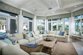 beach themed living rooms beach themed living room with large sofa jute rug and wood coffee table beach themed living room