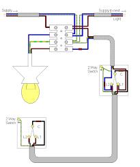 2 way light switch wiring diagram uk schematics and wiring diagrams Wiring Diagram For 2 Lights On 1 Switch wiring a one way switch car diagram moodswings co uk wiring diagram 2 lights 1 switch