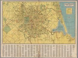map of christchurch [ca 1950] christchurch city libraries Map Of Christchurch map of christchurch map of christchurch new zealand