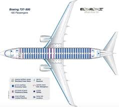 737 800 Seating Chart El Al 737 800 J Cabin With Only Two Seats Flyertalk Forums