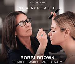 Masterclass Hello Available - Bobbi Brown Now Subscription