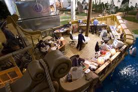 coolest office designs. Amazing-creative-workspaces-office-spaces-16-7 Coolest Office Designs