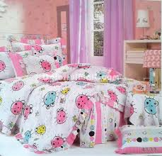 ladybug comforter set flying white bedding 103901000006 79 99 11