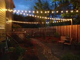 outdoor lighting for fence as well as outdoor string lights on fence with outdoor lighting for fences plus hanging outdoor lights on fence together with