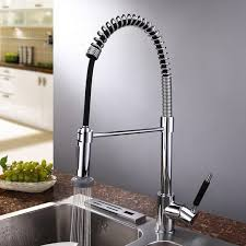 2015 New Kitchen faucet Pull out kitchen mixer sprayer torneira