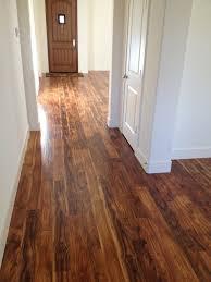 contemporary laminate flooring