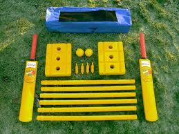 Backyard Cricket Set Kids  Greenbow Sports USABackyard Cricket Set