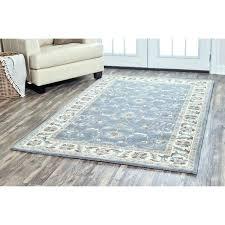 solid ivory area rug 8x10 stylish loft crown way blue oriental hand tufted wool rugs designs