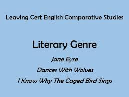 leaving cert english comparative studies literary genre sample leaving cert english comparative studies literary genre sample answer essay by a1englishresources teaching resources tes