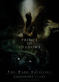 prince of shadows the dark artifices series book 2