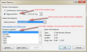 how to print labels from excel how to make labels from excel using mail merge