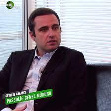 """Ceyhun Kazancı: """"Koronavirüs ekonomik olarak en çok Premier Lig'i etkiledi""""  - Dailymotion Video"""