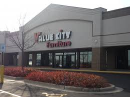 Report Value City Furniture Closing Feb 8