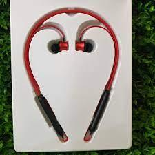 Tai nghe Bluetooth thể thao Hoco ES29-Thời lượng pịn cao-Nghe Nhạc Và Gọi  Điện Trong Suốt 16 Tiếng Dung Lượng 180mAh - Tai nghe Bluetooth nhét Tai  Nhãn hiệu hoco.