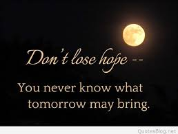 hope-quotes-and-sayings.jpg via Relatably.com