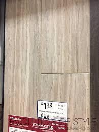 luxury vinyl flooring trends groutable vinyl tile