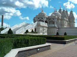 Swaminarayan tempel