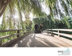 chicago botanic garden engagement session emmy award winning wedding photographer amy aiello photography