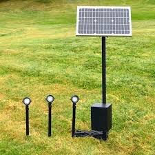 solar landscape spotlights outdoor landscaping solar lights solar outdoor landscape lighting patch pure