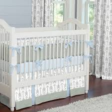 breathtaking grey baby bedding sets 38 navy and gray crib furniture