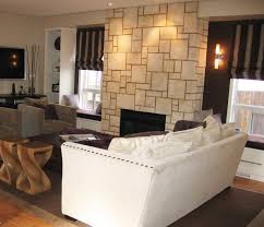 Modern Living Room Wall Decor Living Room Awesome Wall Decor Using Glass Finishing Ideas