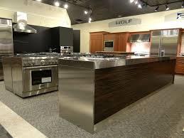 Kitchen Remodeling Showrooms Model Simple Decoration