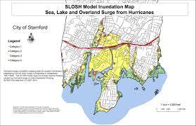 stamford ct map  my blog