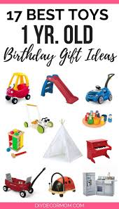 best toys for 1 yr old picture collage including birthday gift ideas one year olds Best Toys Year Old: Top One Olds and Birthday