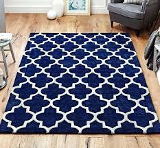 outstanding navy blue rugs arabesque blue rugs modern rugs navy blue rugs australia
