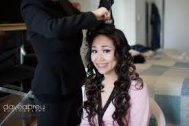 asian airbrush makeup artist toronto
