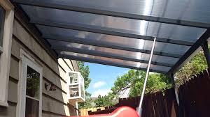 palram feria patio cover 13 x 20 white