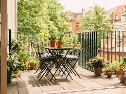 balcony gardens. Balcony Gardens I