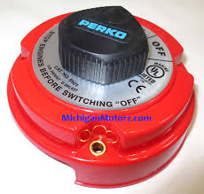 perko marine dual battery selector switch for boat rv motor perko marine dual battery selector switch for boat rv motor