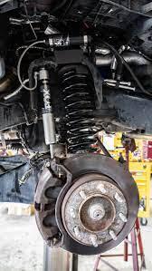 Carli Suspension 3 Backcountry Shocks 14 18 2500 Dodge Ram Cummins Offroad Trucks Truck Lift Kits Offroad